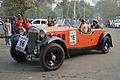 Lancia - Dilambda - 1926 - 30 hp - 8 cyl - Kolkata 2013-01-13 3220.JPG