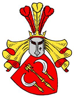 Larisch-St-Wappen