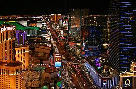 Image illustrative de l'article Las Vegas