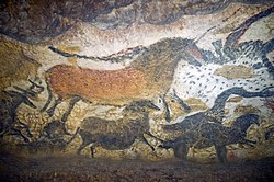 meaning of lascaux