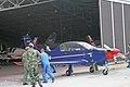 Lasta 95 54011 V i PVO VS, 13 september, 2009.jpg