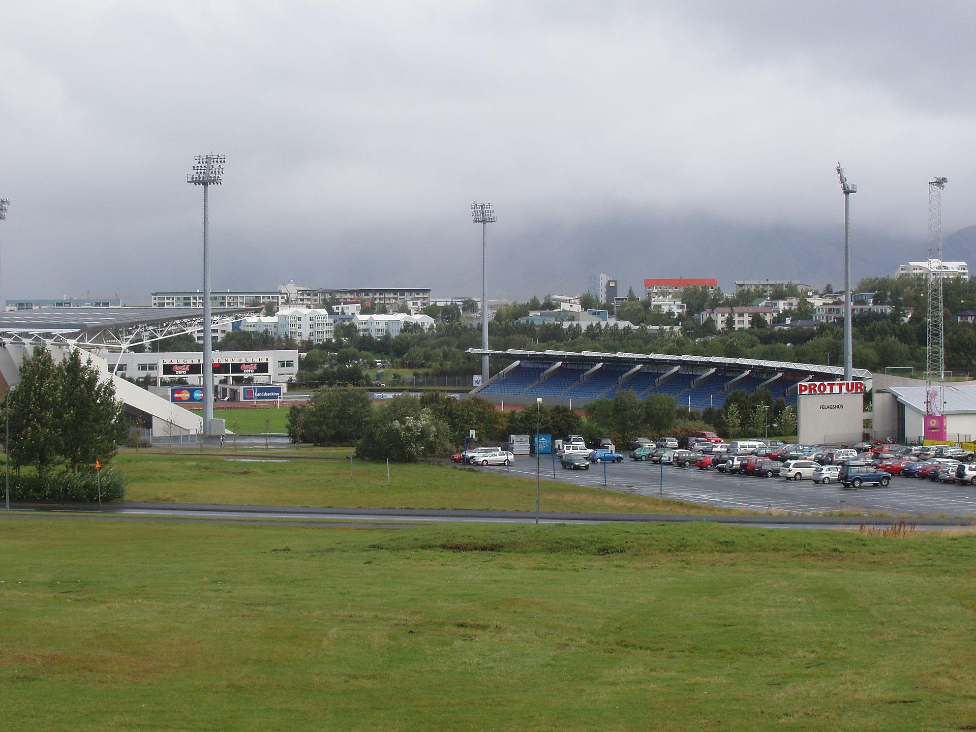 fram reykjavik