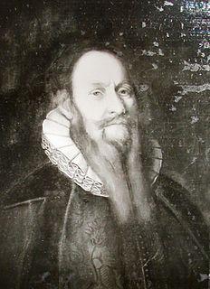 Laurentius Paulinus Gothus Swedish astronomer and archbishop