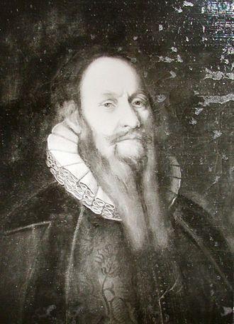 Laurentius Paulinus Gothus - Image: Laurentius Paulinus Gothius
