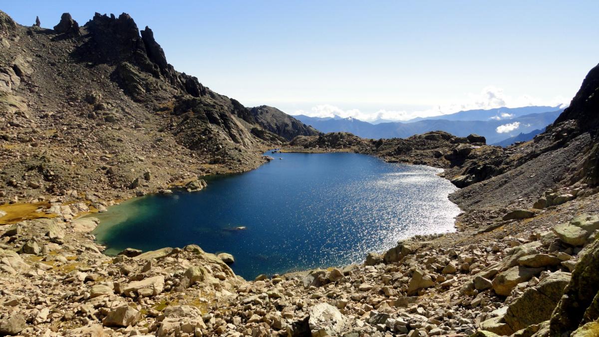 Lac De Bettaniella  U2014 Wikip U00e9dia