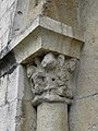 Layrac (47) Église Saint-Martin Façade sud 05.JPG