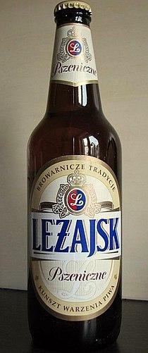 Leżajsk Pszeniczne (2011).JPG
