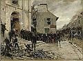 Le Bourget, 30 octobre 1870 (1878) de Alphonse de Neuville.jpg