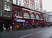 Leicester Square stn northeast entrance.JPG