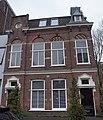 Leiden - gemeentelijk monument 55 - Vreewijkstraat 14-14a 20190126.jpg