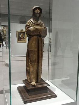 Lens - Inauguration du Louvre-Lens le 4 décembre 2012, la Galerie du Temps, n° 165.JPG