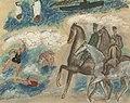 Leo Gestel Horseriders on the beach 1928.jpg