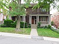 Leonard Cohen's Childhood Home, 599 Belmont Avenue, Westmount, Montréal (2).jpg