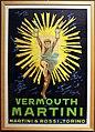 Leonetto cappiello, vermouth martini, adv poster 8, 1975 da un originale del 1920 (coll. martini e rossi).jpg