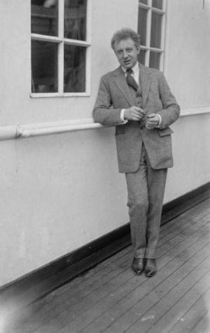 Leopold_Stokowski (1882-1977), conductor