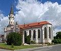 Levoča, kościół św. Jakuba (HB9).jpg