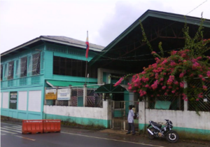 Calamba, Misamis Occidental - The Liberation Institute, Calamba