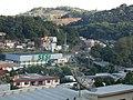 Ligação entre o Acesso Sul e o Centro de Videira - panoramio.jpg