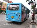 Lijiang public bus no. 3.JPG