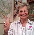 Lila Garrett, Screenwriter, Radio Host & Peace Activist.jpg
