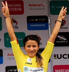Lilibeth Chacón - Wikipedia