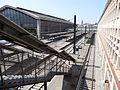 Lille - Travaux en gare de Lille-Flandres (E12, 7 juillet 2013).JPG