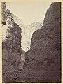 Limestone Walls, Kanab Wash, Colorado River MET DP114478.jpg