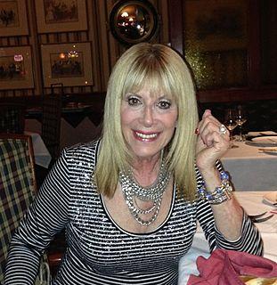 Linda November American singer