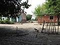 Linda tarde en la colonia 1 (comuna San Miguel) - panoramio.jpg