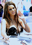 Linsey McKenzie at AVN Adult Entertainment Expo 2011.jpg
