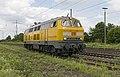 Lintorf DB Bahnbau Gruppe 218 391 (27165246133).jpg