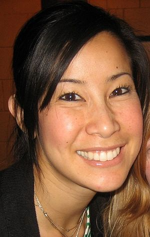 Lisa Ling - Ling in 2007