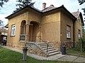Listed Villa, 8 Attila Street, 2016 Dunakeszi.jpg