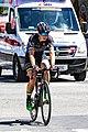 Lizzie Williams (Australia) of Hagens Berman on Stage 3 in Sacramento (34876412996).jpg
