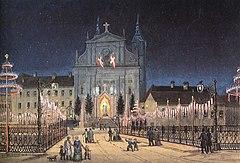 Ljubljana 1856.jpg