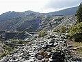 Llechwedd Slate Mine, Blaenau Ffestiniog - geograph.org.uk - 28507.jpg