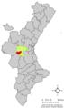 Localització d'Iàtova respecte del País Valencià.png