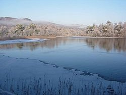 Loch of the Lowes - Wikipedia