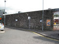 Lockerbie station wall.jpg