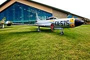 Lockheed F-94C USAF