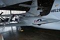 Lockheed P-80R Shooting Star LSideRear R&D NMUSAF 25Sep09 (14413846698).jpg