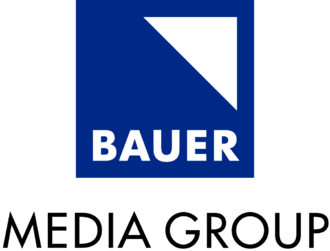 Bauer Media Group - Image: Logo Bauer Media Group 2012