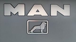 MAN Truck & Bus International manufacturer of commercial vehicles