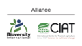 Logo of The Alliance of Bioversity International and CIAT.png