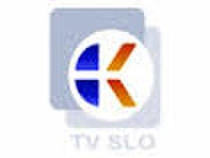 TV Koper-Capodistria - Image: Logo tv kc 2