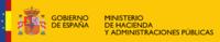 Ministerios de espa a wikipedia la enciclopedia libre for Logotipo del ministerio del interior