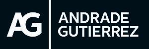 Andrade Gutierrez - Image: Logotipo novo do Grupo Andrade Gutierrez