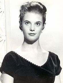 Lois Smith lady bird