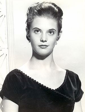 Lois Smith - Smith in 1955