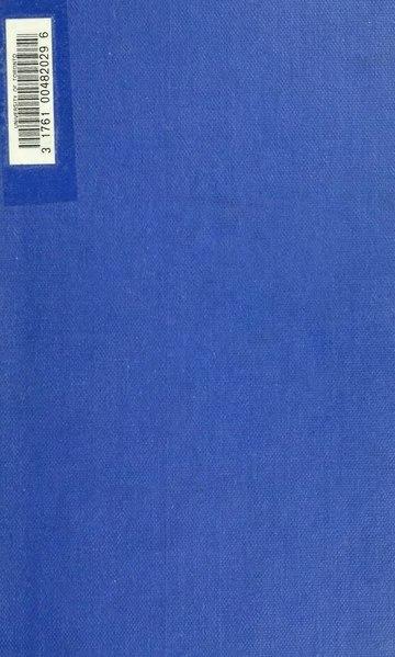 File:Loisel - Histoire des ménageries de l Antiquité à nos jours, 1912, tome 02.djvu